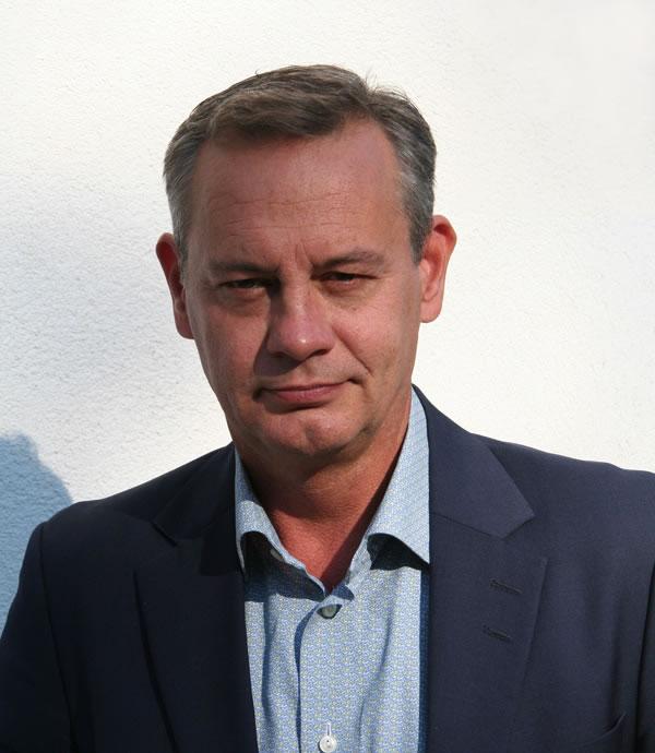 Henrik Nordlund, Kernel HR